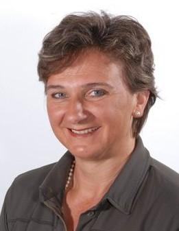 Clubpräsidentin 2020/2021 Sandra Schönenberger